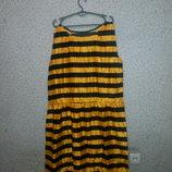 Карнавальное платье Пчела