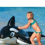 Детский Надувной Плотик Касатка INTEX 58561 211X97 См.