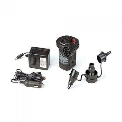 Насос Электрический INTEX 66632 12 В И 220 В