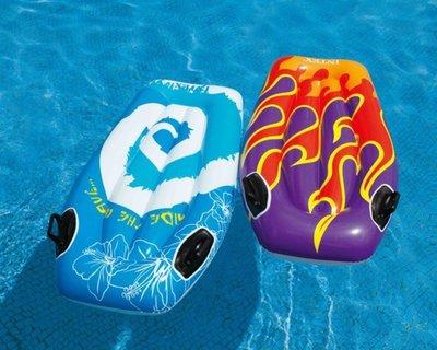 INTEX 58165 112Х62 См. Надувной Плот Для Обучения Плаванию Серфинг
