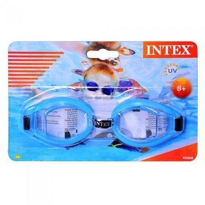 Очки Для Плавания 55608 INTEX