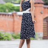 Оригинальное и смелое платье 656