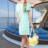 Нежное и легкое платье 637