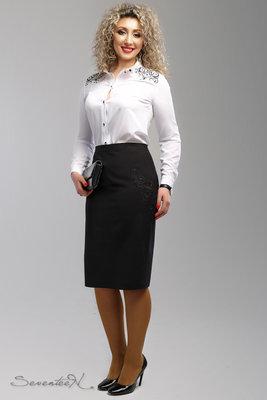 Строга классические юбки