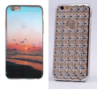 Чехол для iPhone 6 силиконовый