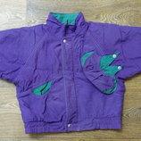 Демисезонная курточка Camel, р.104