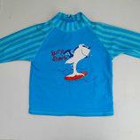 Гидромайка футболка из лайкры, детская.