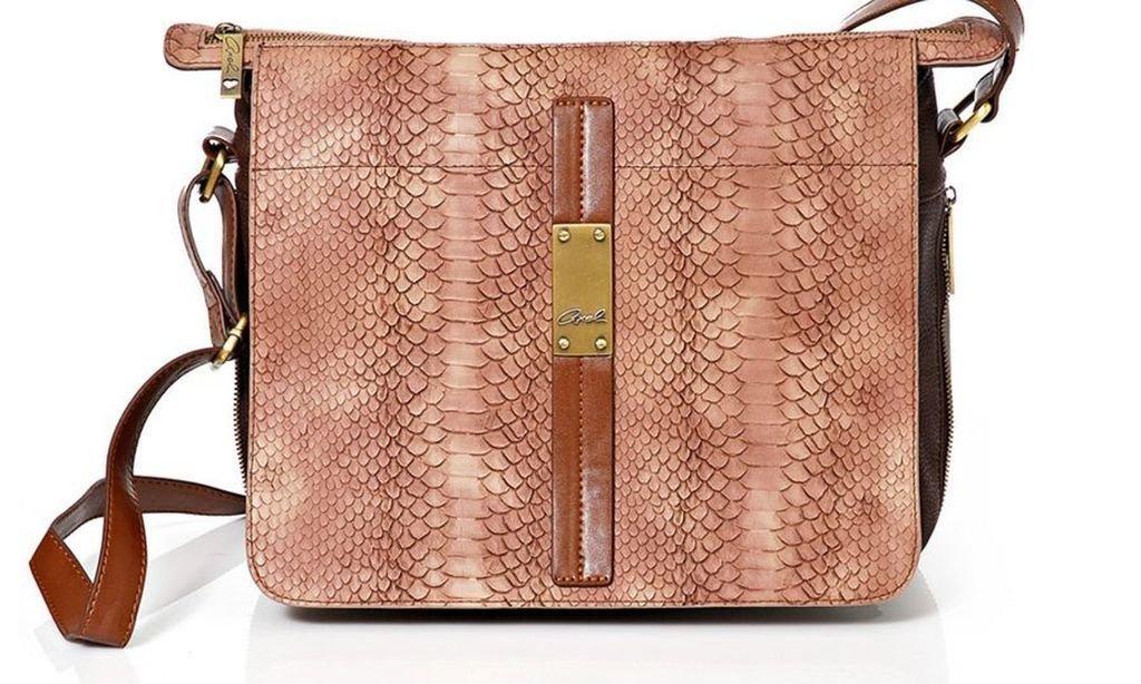 Греческие бренды сумок