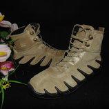 Ботинки Ecco 35р,ст 22,5см.Мега выбор обуви и одежды
