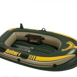 INTEX 68345 193-108-38 См. Надувная Лодка SEAHAWK 1