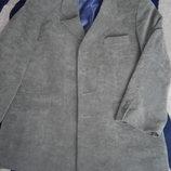 практически новый пиджак в бу 1 раз