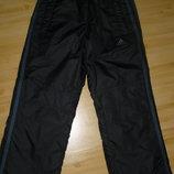 Адидас брюки 116 р.оригинал в наличии