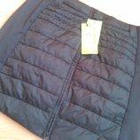 400 грн стильная фирменная тепленькая юбка р.44