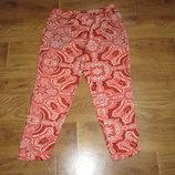 штаны новые размер 12