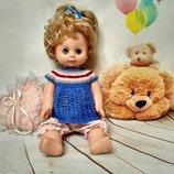 Кукла Гдр 42 см