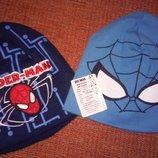 Новая супер шапка Spaider-man