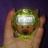 Фирменный секундомер часы