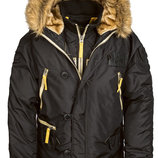 Куртка аляска N-3B Inclement Parka Alpha Industries