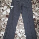 //Новые фирменные мужские брюки Англия , р.W30, L32, EU38, см. замеры