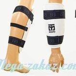 Защита голени и предплечья для тхэквондо Mooto 5098 PU, S/M/L/XL