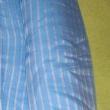 Ткань для штор, ламбрикенов. Голубая и красная. Качественная