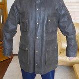 Куртка шкіряна розмір XXL Blaise