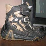 Демисезонные ботинки Hush Puppies р.28-29, ст 18,5 см