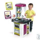 Интерактивная детская кухня Tefal Studio Bubble Smoby 311006