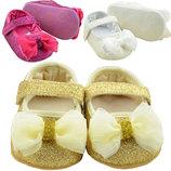Пинетки туфли Сияющие 110068 110069 110070