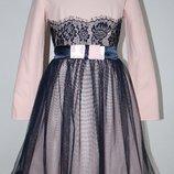 Красивые платья для девочек большой выбор