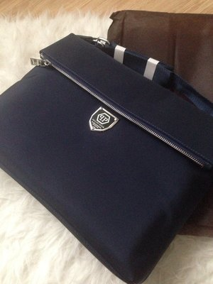 f39dee49758c Мужская сумка Philipp plein горизонтальная для ноутбука , новая с бирками в  наличии