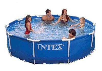 INTEX 28200 305-76 См. Каркасный Сборно-Разборный Бассейн