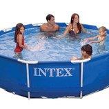 INTEX 28200/28700 305-76 См. Каркасный Сборно-Разборный Бассейн