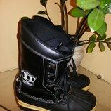 Ботинки для сноуборда Northwave Италия Оригинал размер 40