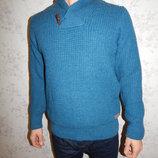 свитер мужской тёплый стильный модный рXL