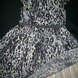 Хорошенькое платье Маталан 6л
