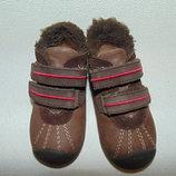 Ботинки утепл. Garvalin 22р,ст 14 см.Мега выбор обуви и одежды