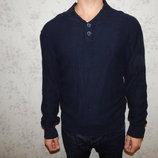 свитер мужской тёплый стильный модный рМ