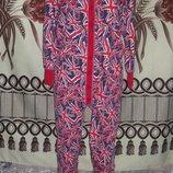 Фирменная пижама-слип Кигуруми George, 42-44, футужама, Індія.