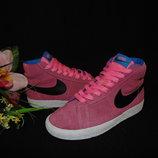 Яркие кроссы Nike 31.5р,ст 21 см.Мега выбор обуви и одежды