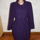 пальто стильное модное р16