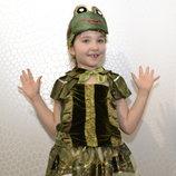 прокаткарнавальный костюм лягушка царевна жабки,лягушки,жабка лягушки новогодние,на утренник