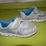 кроссовки для улицы 17,5 см по стельке
