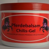 Pferdebalsam Chilis-Gel 500ml - перец чили