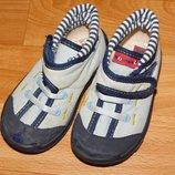 Прикольные ботиночки для малышей. 20 р. Romika