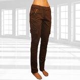 Стильные зауженные брюки укр. 46 Тakko Fashion Германия