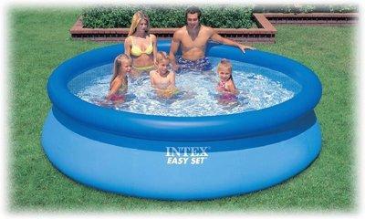 INTEX 28120 305Х76 См. Надувные Бассейны