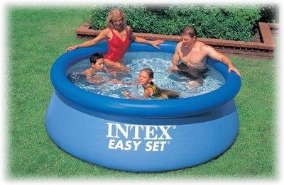 INTEX 28110 244Х76 См. Надувные Бассейны