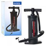 Насос Ручной INTEX 68605 37 См. Двухходовой клапан
