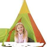 Детские игровые палатки, домики 3 in 1